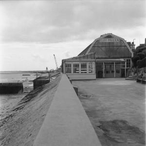 Cliff Pavilion