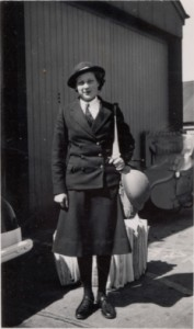 Sheila Bayley