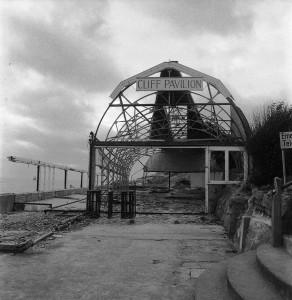 Cliff Pavilion (1973)