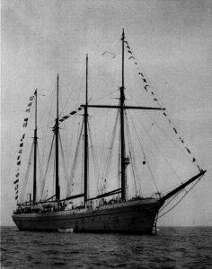 HMS Badger