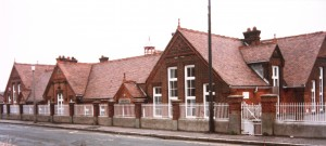 Bathside School