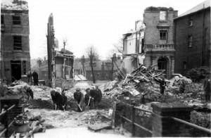 Cliff Road 1941