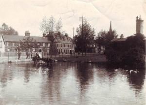 Cox's Pond