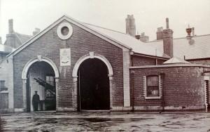 Harwich Fire Station