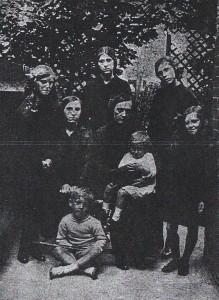 Fryatt Family