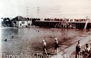 Dovercourt Bathing Pool