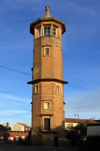 High Lighthouse