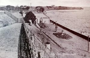Dovercourt Spa