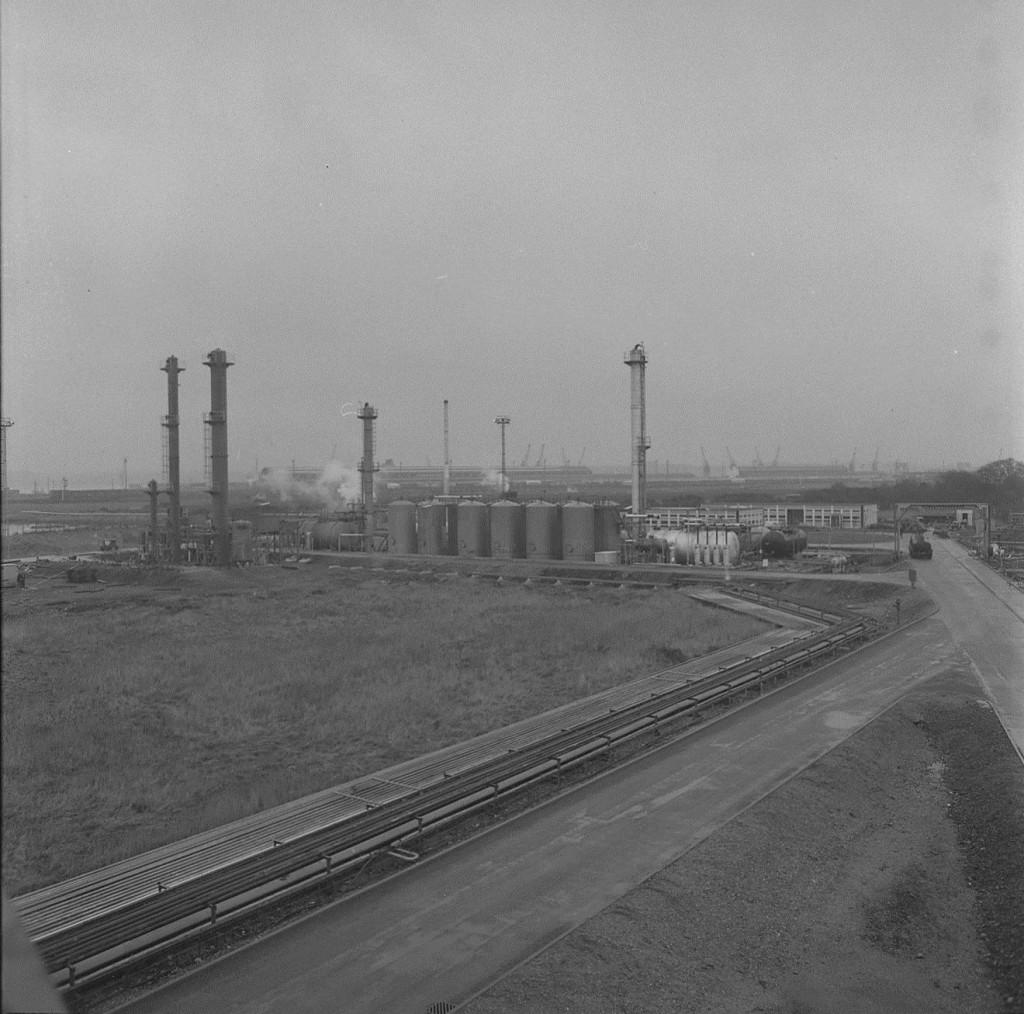 Carless Refinery