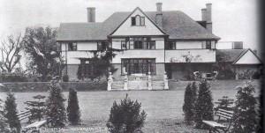 Fryatt Memorial Hospital