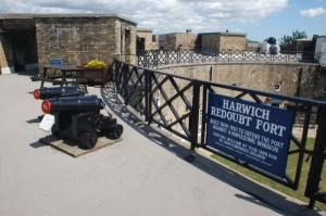 The Redoubt