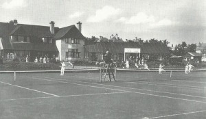 Dovercourt Sports Club