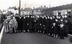 Harwich Salvation Army