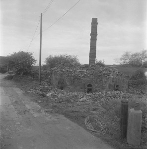 Parkeston Brickworks