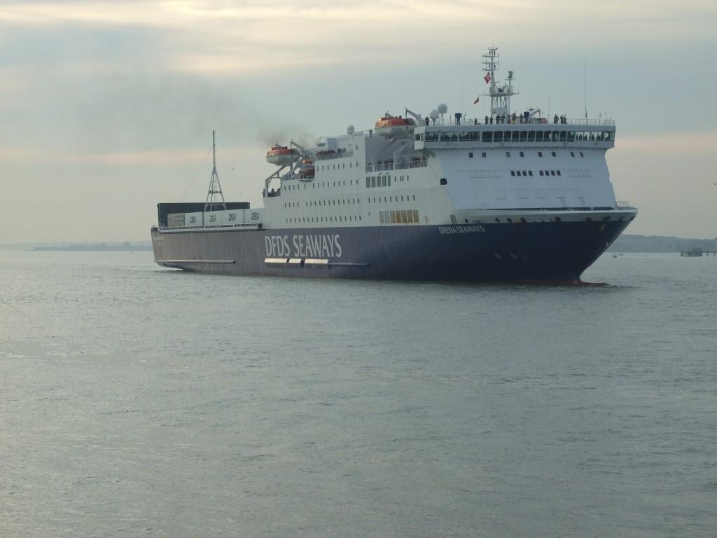 Sirena Seaways