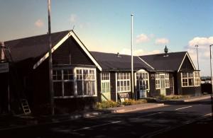 British Rail Social Club