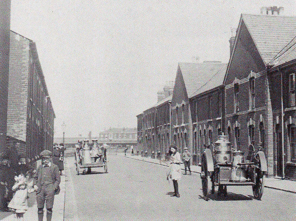 Interesting Facts | Harwich & Dovercourt | History, Facts & Photos