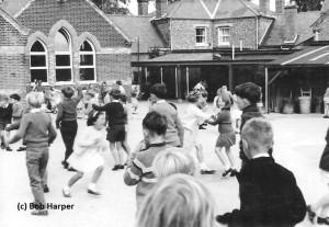 Parkeston Primary School