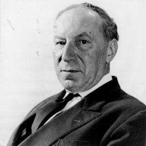 Dr. Julius Levy