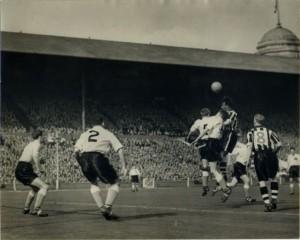 1953 cup fina;