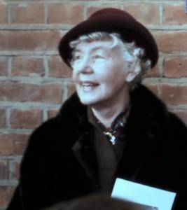 Winifred Cooper