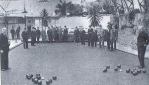 bowling 1938