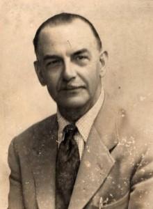Charles Eves