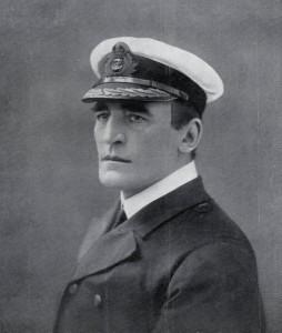 Reginald Tyrwhitt