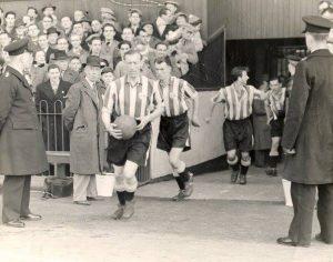 Harwich & Parkeston 1953