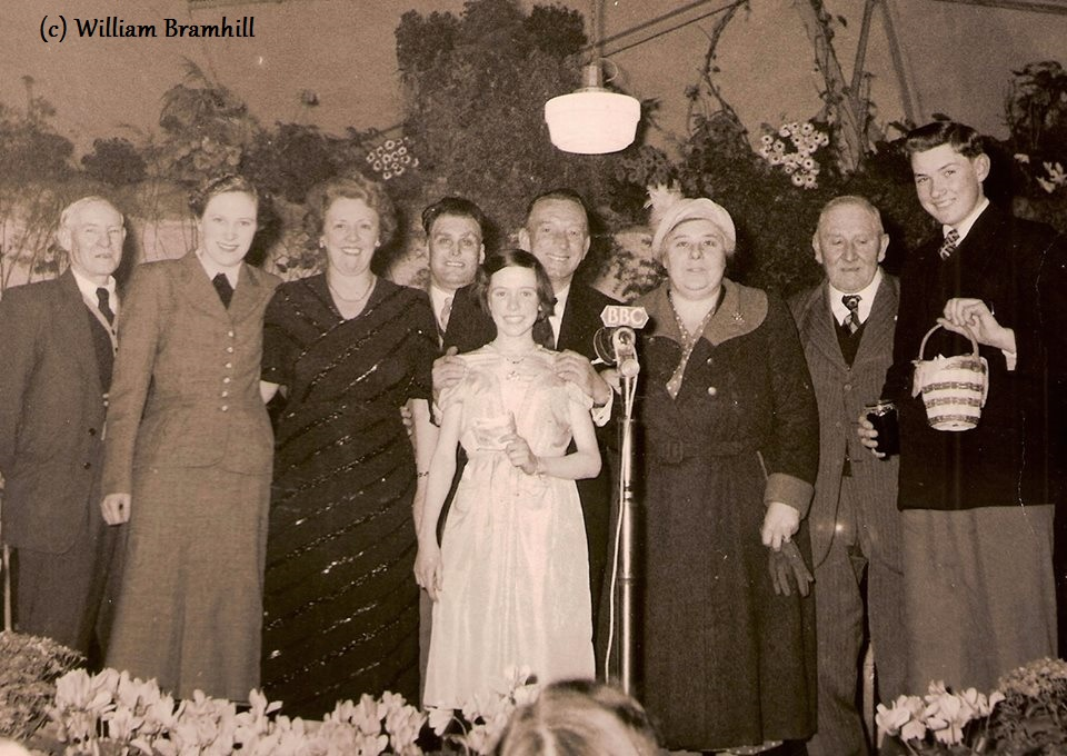 1953 .Cliff Pavilion