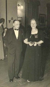 Carl & Minna Kate Rosinsky