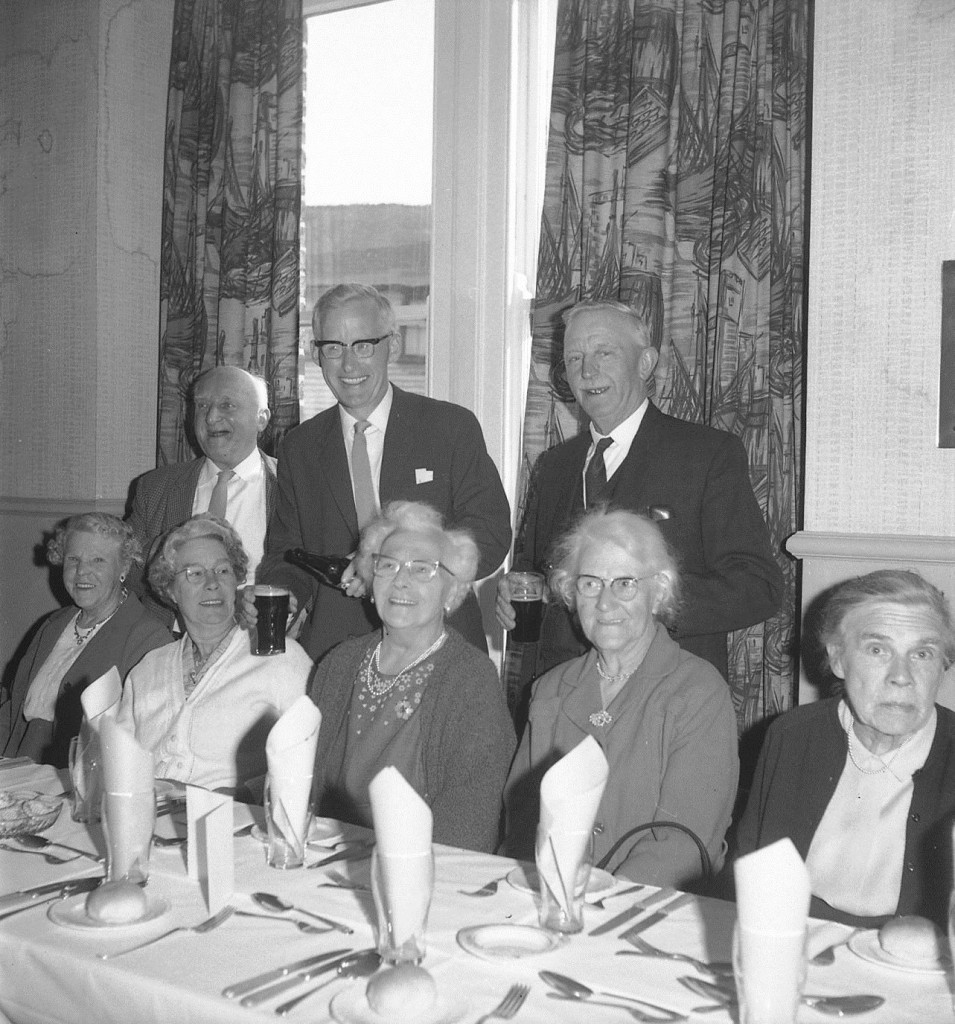 Luney Club Dinner (1967)
