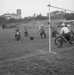 Moto-Ball 1965