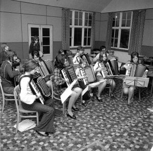 Pearl Foot Orchestra 1973