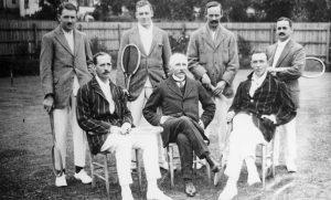 Dovercourt Tennis Club