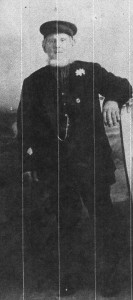 George Cullingford