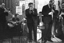 Freddy Randall & His band