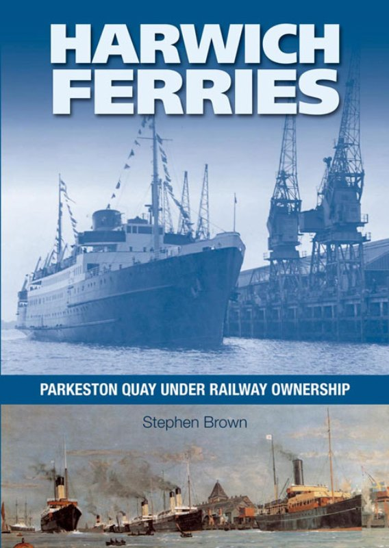 Harwich Ferries