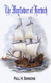 The Mayflower of Harwich