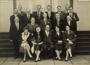 Harwich & Dovercourt Victuallers Association (1964).