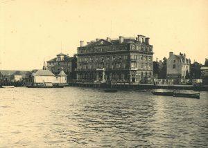 Harwich Quay
