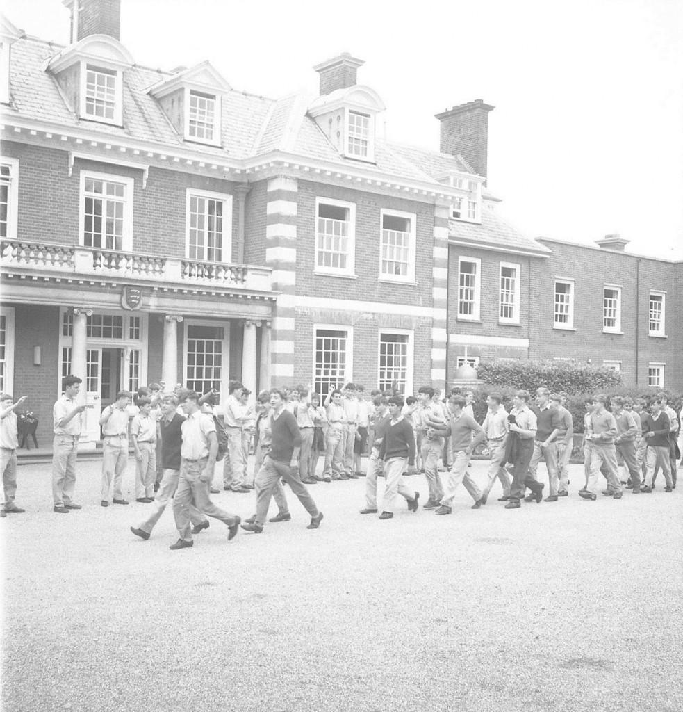 Chafford School (1965)