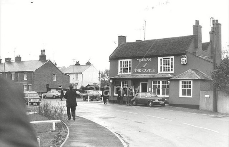 Ramsey Siege 1979