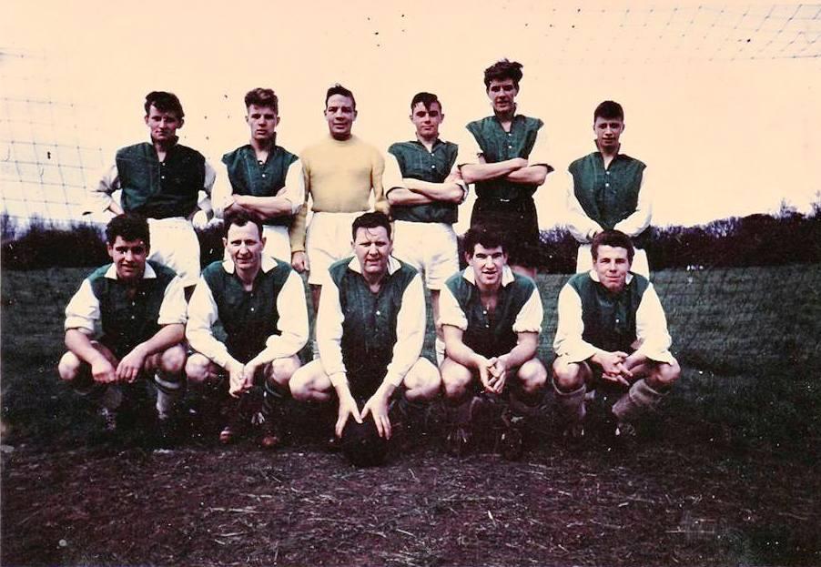 Ramsey FC 1960