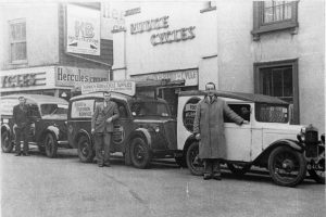 Harwich Radio & Cycle Supplies