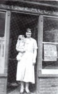 Mrs Seago (C.T.Seago & Sons)