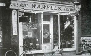 W.A.Wells