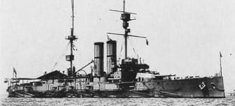 HMS Hibernia