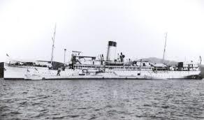 HMS Ambrose