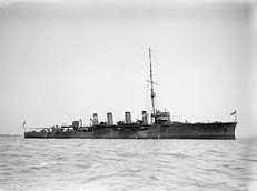 HMS Attentive